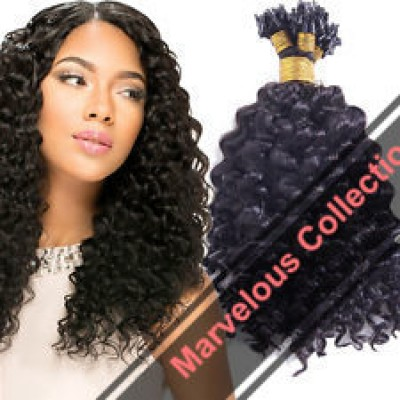 Microring extensions natural curly MC
