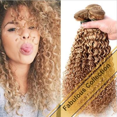 Weave Kinky Curly BCN