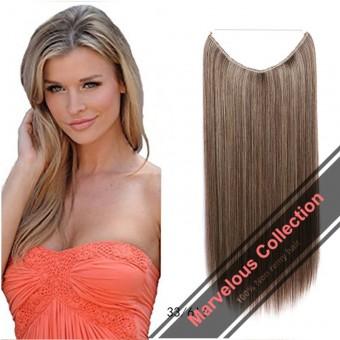 Hairflip straight MC